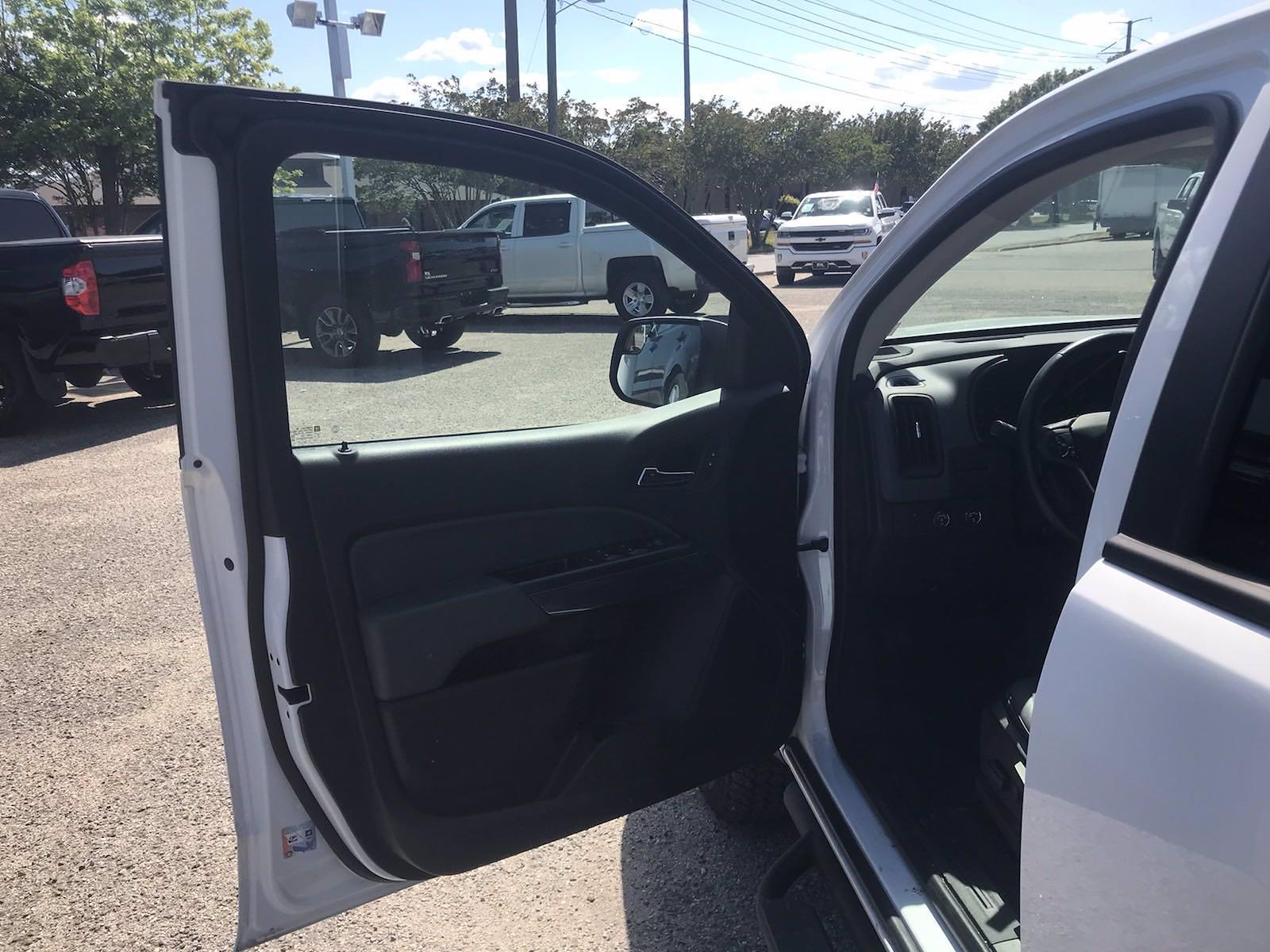 2020 Chevrolet Colorado Crew Cab 4x4, Pickup #216962A - photo 21