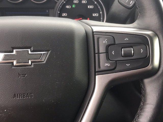 2021 Silverado 1500 Crew Cab 4x4,  Pickup #217001A - photo 27