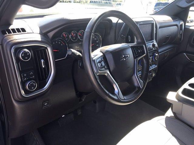 2019 Silverado 1500 Crew Cab 4x2,  Pickup #217011A - photo 23