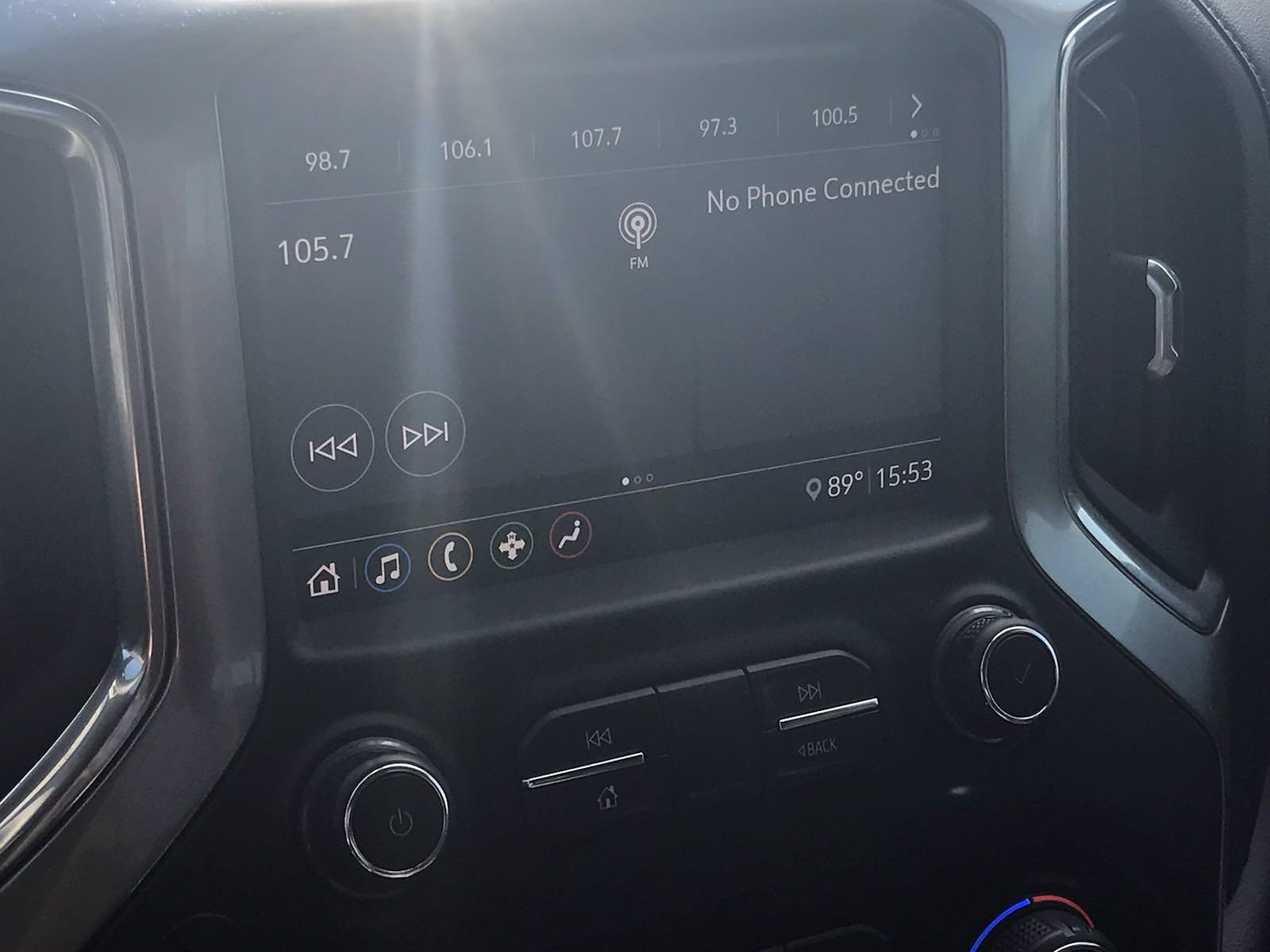 2020 Chevrolet Silverado 1500 Crew Cab 4x4, Pickup #217056A - photo 36