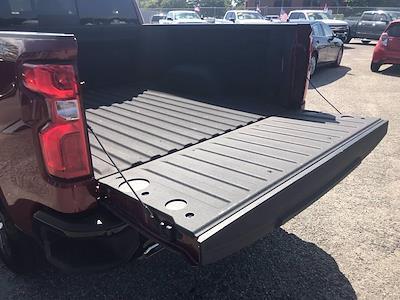2020 Chevrolet Silverado 1500 Crew Cab 4x4, Pickup #217056A - photo 19