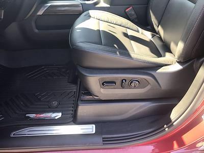 2020 Chevrolet Silverado 1500 Crew Cab 4x4, Pickup #217056A - photo 24