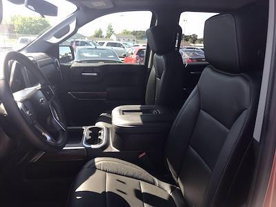 2020 Chevrolet Silverado 1500 Crew Cab 4x4, Pickup #217056A - photo 25
