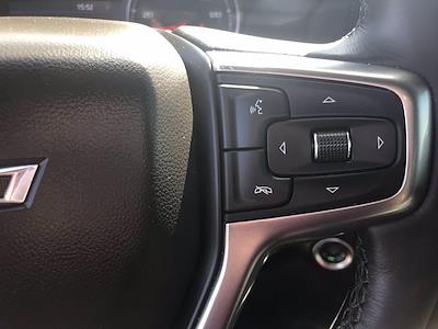 2020 Chevrolet Silverado 1500 Crew Cab 4x4, Pickup #217056A - photo 31