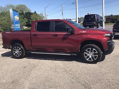 2020 Chevrolet Silverado 1500 Crew Cab 4x4, Pickup #217056A - photo 9
