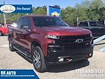 2020 Chevrolet Silverado 1500 Crew Cab 4x4, Pickup #217056A - photo 1