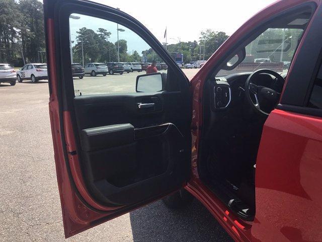 2021 Chevrolet Silverado 1500 Crew Cab 4x4, Pickup #217062 - photo 16