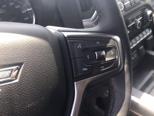 2021 Chevrolet Silverado 1500 Crew Cab 4x4, Pickup #217062 - photo 23