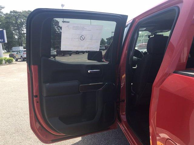 2021 Chevrolet Silverado 1500 Crew Cab 4x4, Pickup #217062 - photo 33