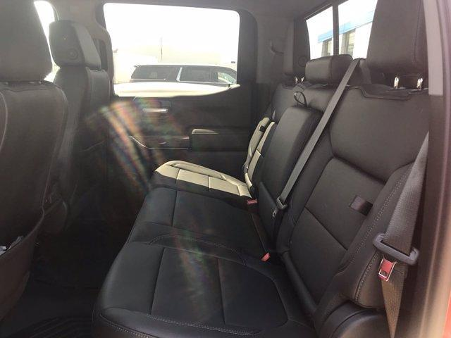 2021 Chevrolet Silverado 1500 Crew Cab 4x4, Pickup #217062 - photo 34