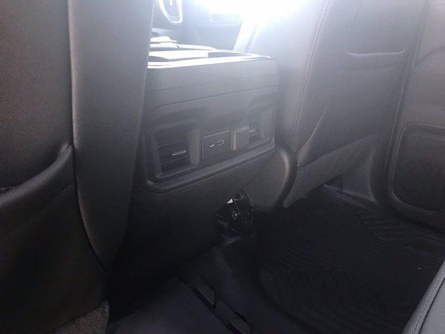 2021 Chevrolet Silverado 1500 Crew Cab 4x4, Pickup #217062 - photo 35