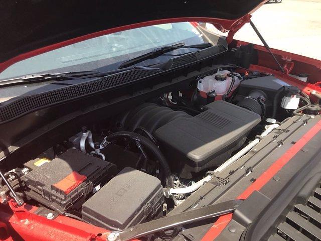 2021 Chevrolet Silverado 1500 Crew Cab 4x4, Pickup #217062 - photo 41