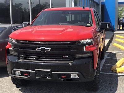 2021 Chevrolet Silverado 1500 Crew Cab 4x4, Pickup #217062 - photo 14
