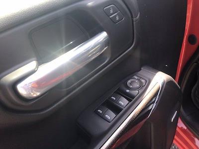 2021 Chevrolet Silverado 1500 Crew Cab 4x4, Pickup #217062 - photo 17