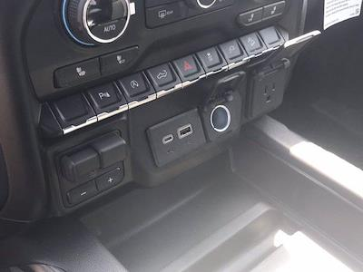 2021 Chevrolet Silverado 1500 Crew Cab 4x4, Pickup #217062 - photo 30
