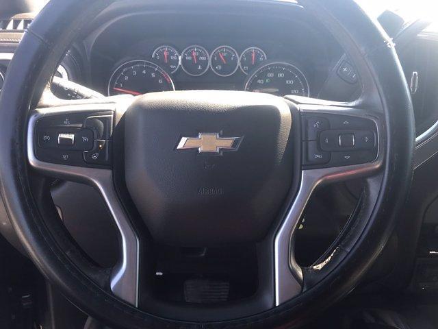 2019 Chevrolet Silverado 1500 Crew Cab 4x4, Pickup #217097A - photo 29