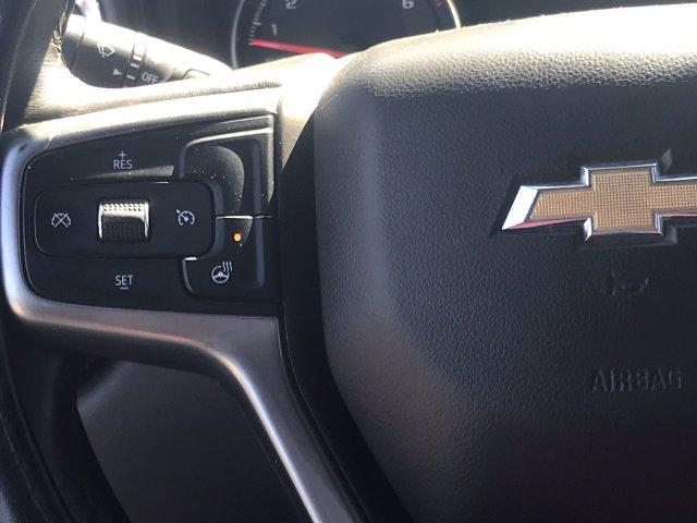 2019 Chevrolet Silverado 1500 Crew Cab 4x4, Pickup #217097A - photo 30