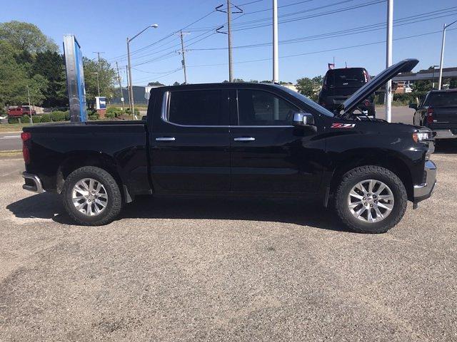 2019 Chevrolet Silverado 1500 Crew Cab 4x4, Pickup #217097A - photo 49