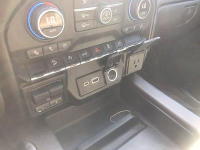 2019 Chevrolet Silverado 1500 Crew Cab 4x4, Pickup #217097A - photo 38