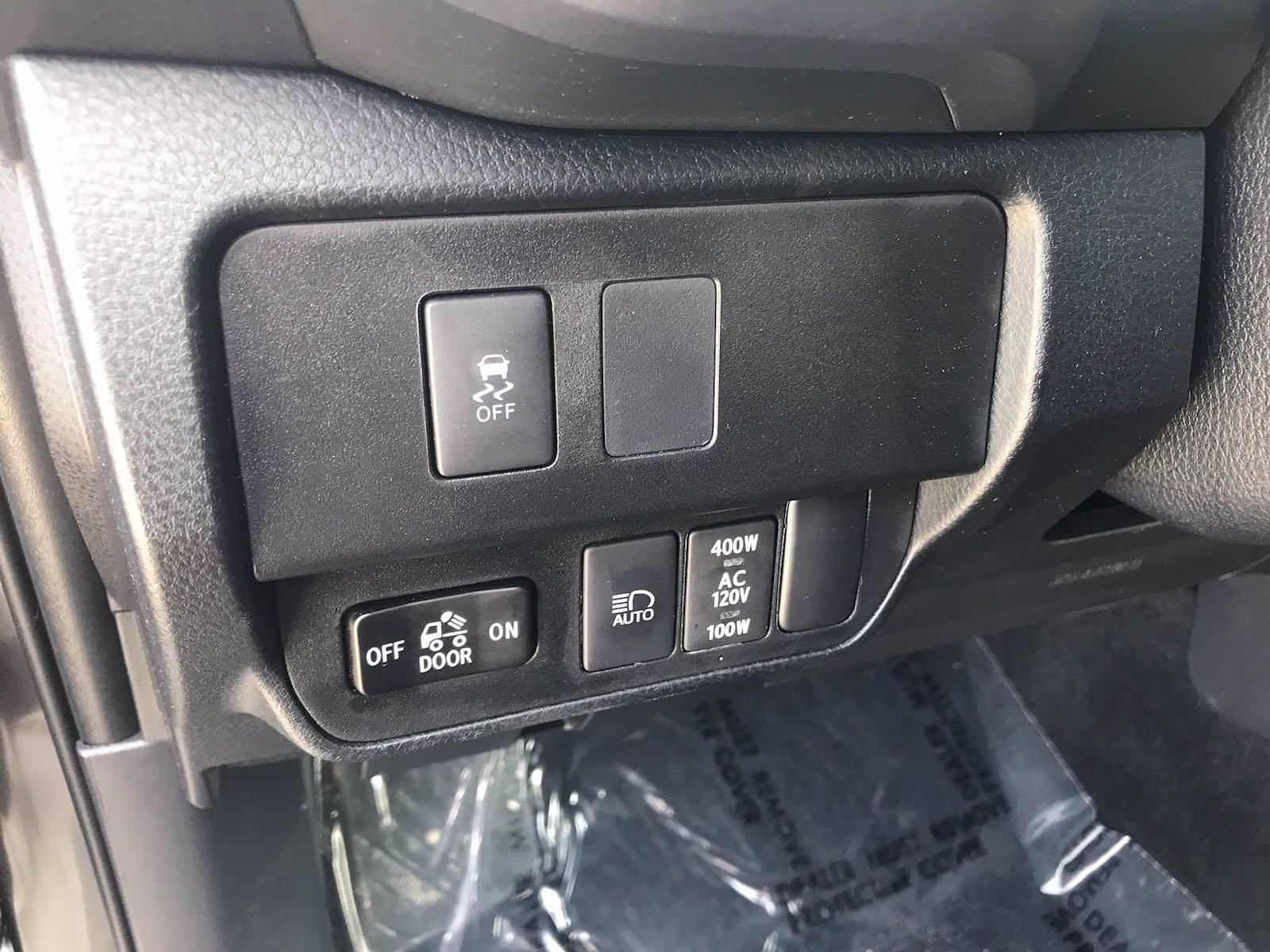 2020 Toyota Tacoma Double Cab 4x4, Pickup #217214A - photo 27
