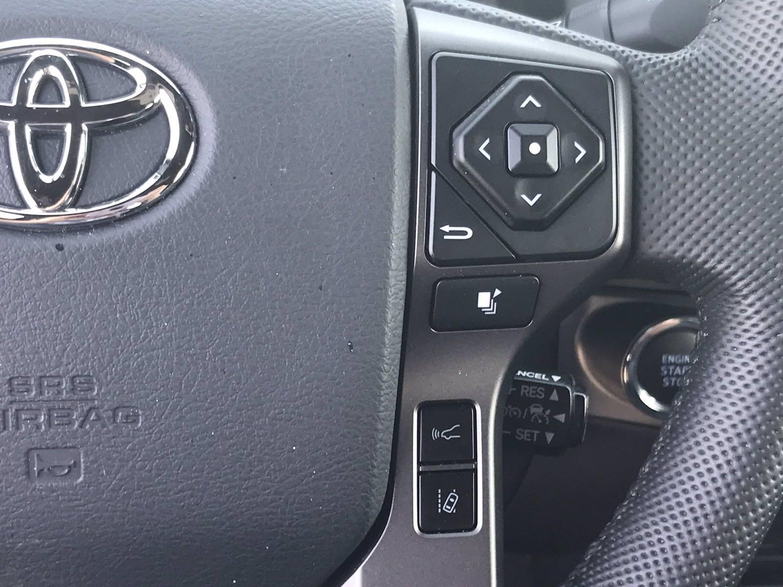 2020 Toyota Tacoma Double Cab 4x4, Pickup #217214A - photo 30
