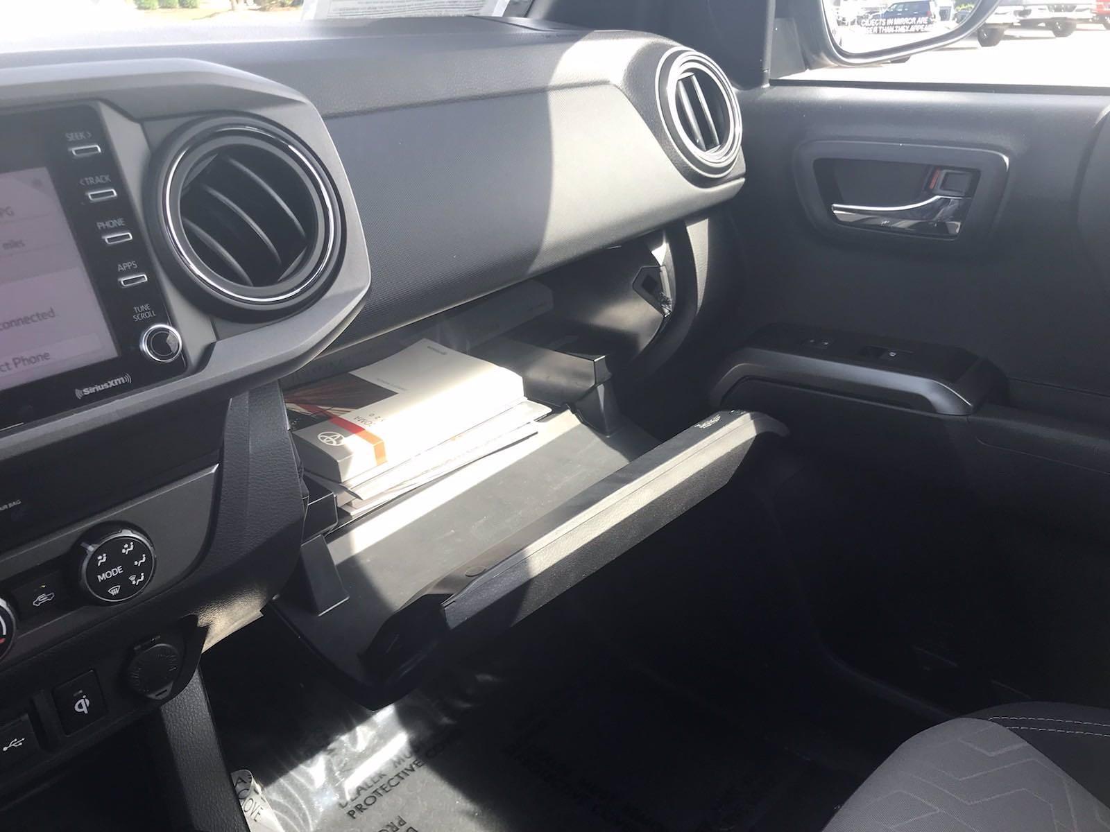 2020 Toyota Tacoma Double Cab 4x4, Pickup #217214A - photo 39