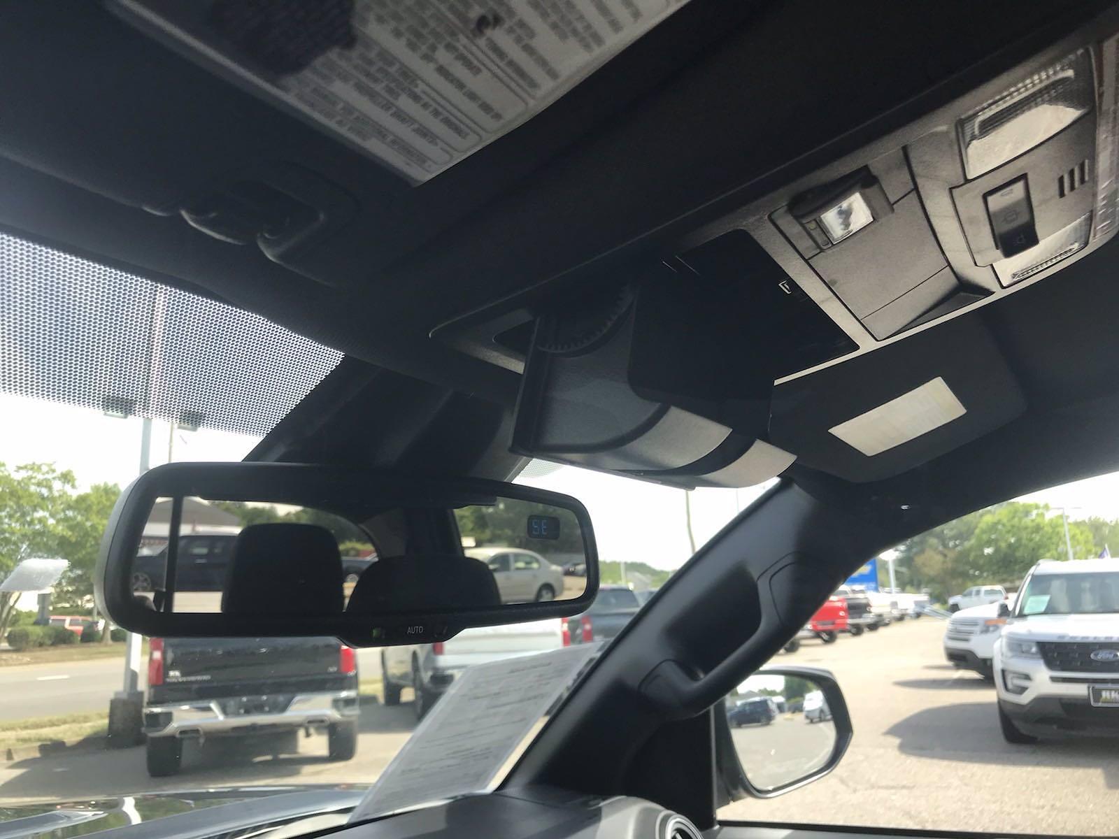 2020 Toyota Tacoma Double Cab 4x4, Pickup #217214A - photo 41