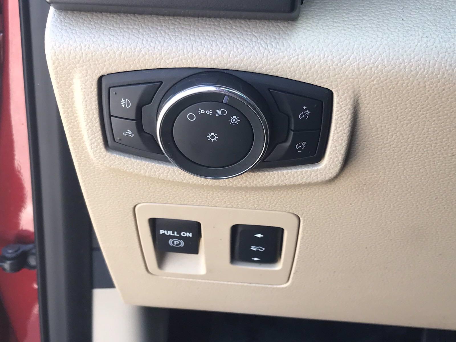 2016 Ford F-150 Super Cab 4x4, Pickup #217250A - photo 27