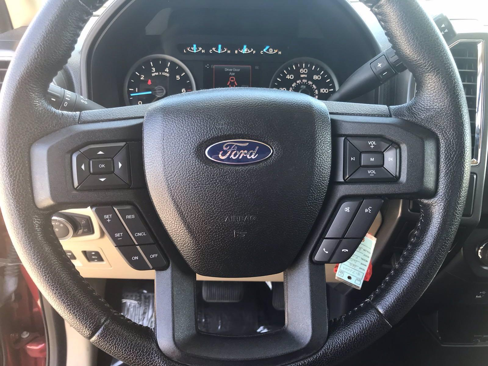 2016 Ford F-150 Super Cab 4x4, Pickup #217250A - photo 28