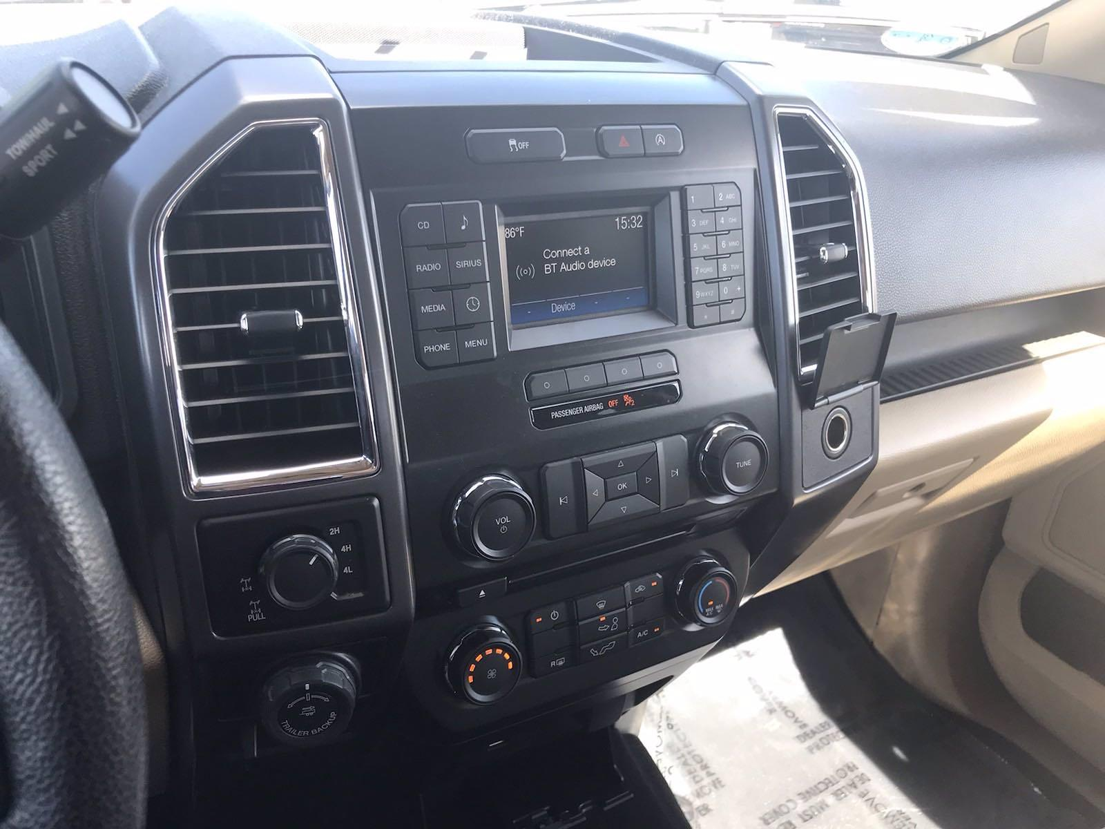2016 Ford F-150 Super Cab 4x4, Pickup #217250A - photo 33
