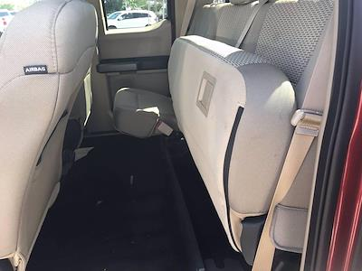 2016 Ford F-150 Super Cab 4x4, Pickup #217250A - photo 45