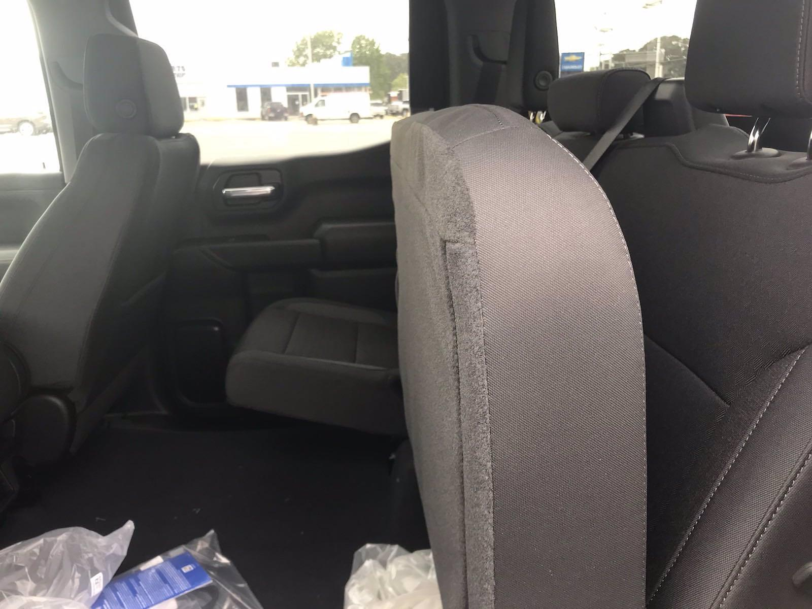 2021 Chevrolet Silverado 1500 Crew Cab 4x4, Pickup #217302 - photo 43