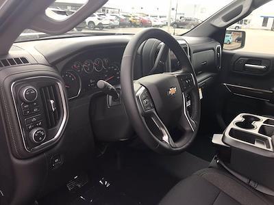 2021 Chevrolet Silverado 1500 Crew Cab 4x4, Pickup #217302 - photo 23