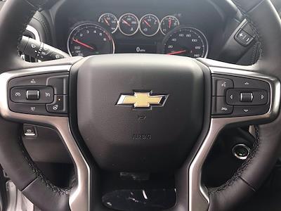 2021 Chevrolet Silverado 1500 Crew Cab 4x4, Pickup #217302 - photo 25
