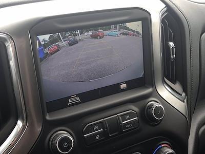 2021 Chevrolet Silverado 1500 Crew Cab 4x4, Pickup #217302 - photo 33