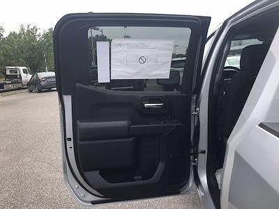 2021 Chevrolet Silverado 1500 Crew Cab 4x4, Pickup #217302 - photo 40