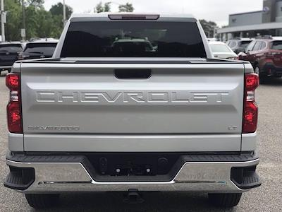 2021 Chevrolet Silverado 1500 Crew Cab 4x4, Pickup #217302 - photo 8