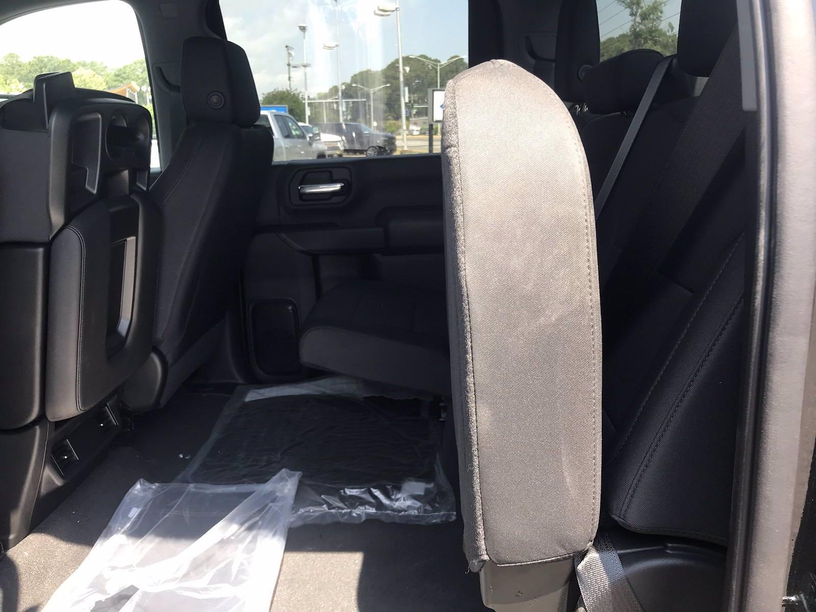 2021 Chevrolet Silverado 2500 Crew Cab 4x4, Pickup #217330 - photo 39