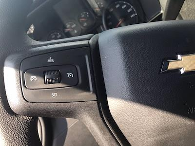 2021 Chevrolet Silverado 2500 Crew Cab 4x4, Pickup #217330 - photo 28
