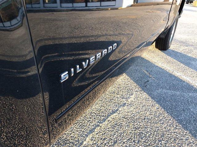 2018 Chevrolet Silverado 1500 Crew Cab 4x2, Pickup #217368A - photo 14