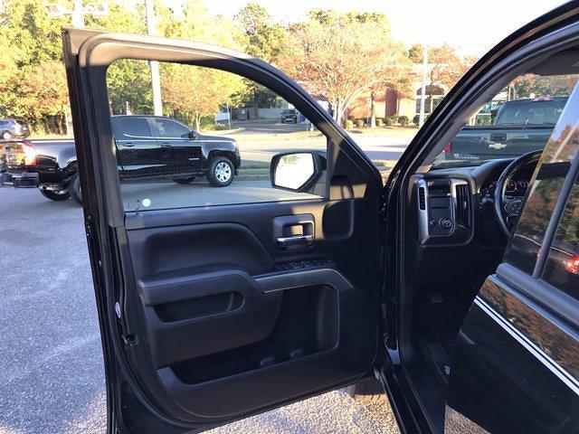 2018 Chevrolet Silverado 1500 Crew Cab 4x2, Pickup #217368A - photo 20