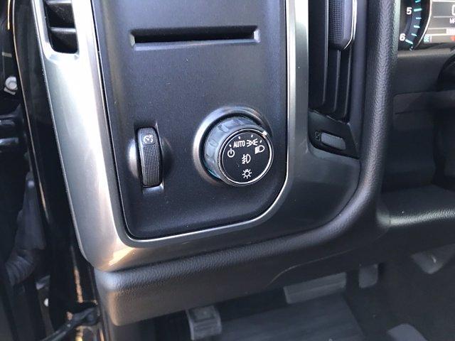 2018 Chevrolet Silverado 1500 Crew Cab 4x2, Pickup #217368A - photo 25
