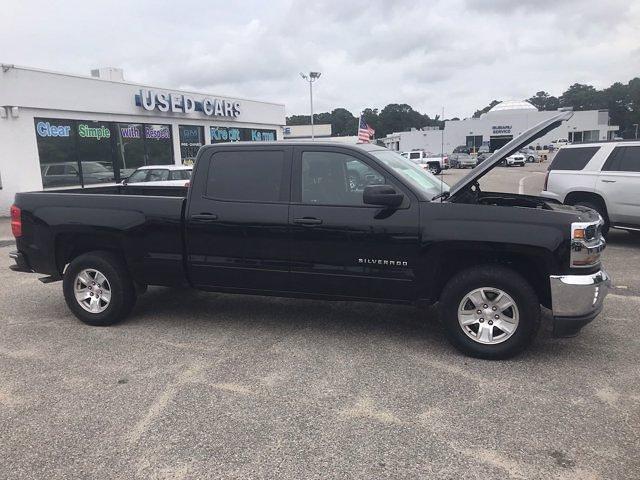 2018 Chevrolet Silverado 1500 Crew Cab 4x2, Pickup #217368A - photo 43