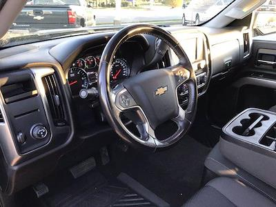2018 Chevrolet Silverado 1500 Crew Cab 4x2, Pickup #217368A - photo 24