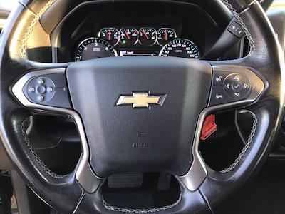 2018 Chevrolet Silverado 1500 Crew Cab 4x2, Pickup #217368A - photo 26
