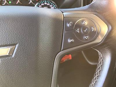 2018 Chevrolet Silverado 1500 Crew Cab 4x2, Pickup #217368A - photo 28