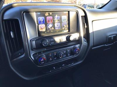 2018 Chevrolet Silverado 1500 Crew Cab 4x2, Pickup #217368A - photo 31