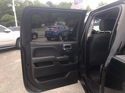 2018 Chevrolet Silverado 1500 Crew Cab 4x2, Pickup #217368A - photo 37