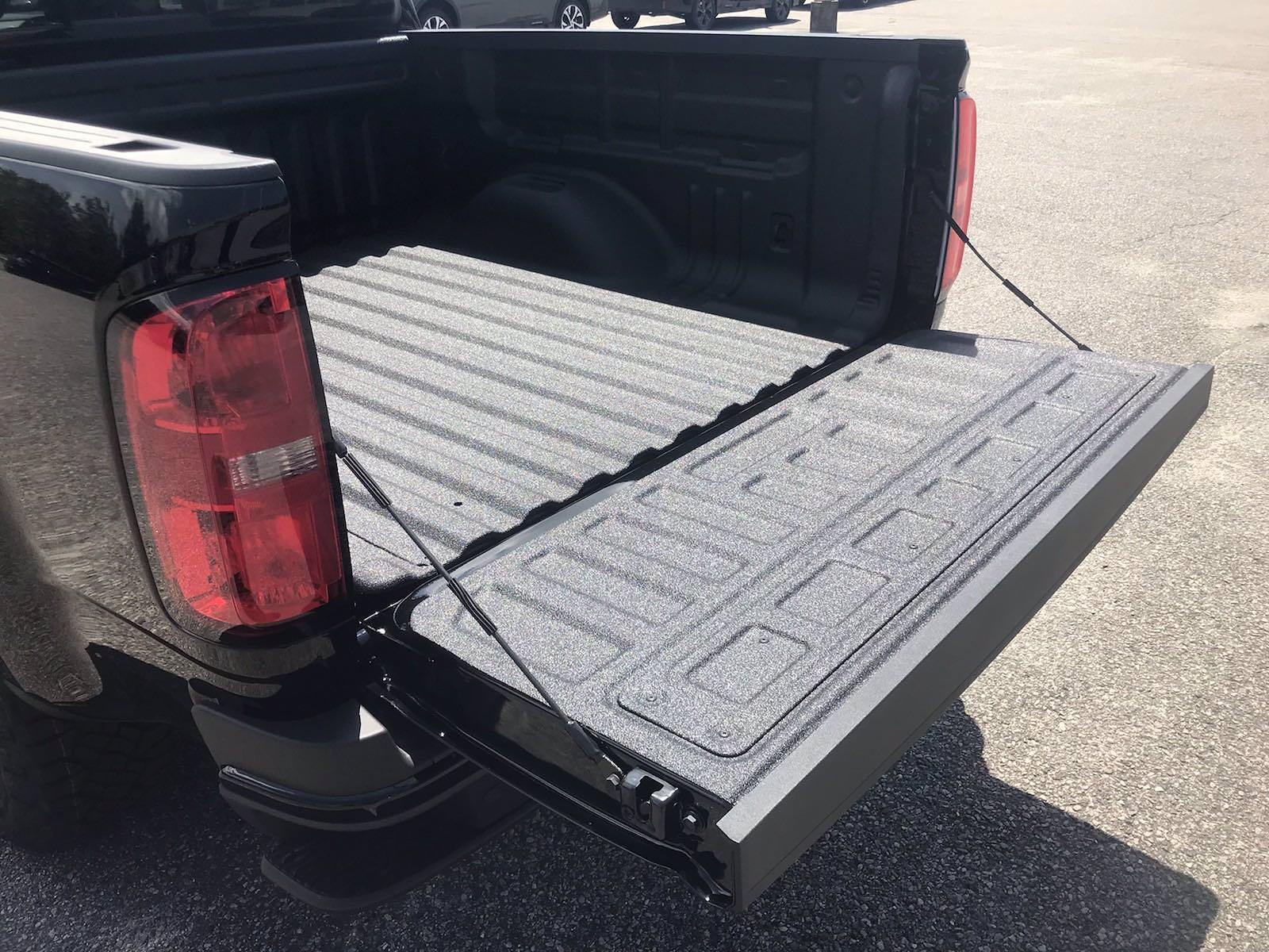 2021 Chevrolet Colorado Crew Cab 4x4, Pickup #217551 - photo 9