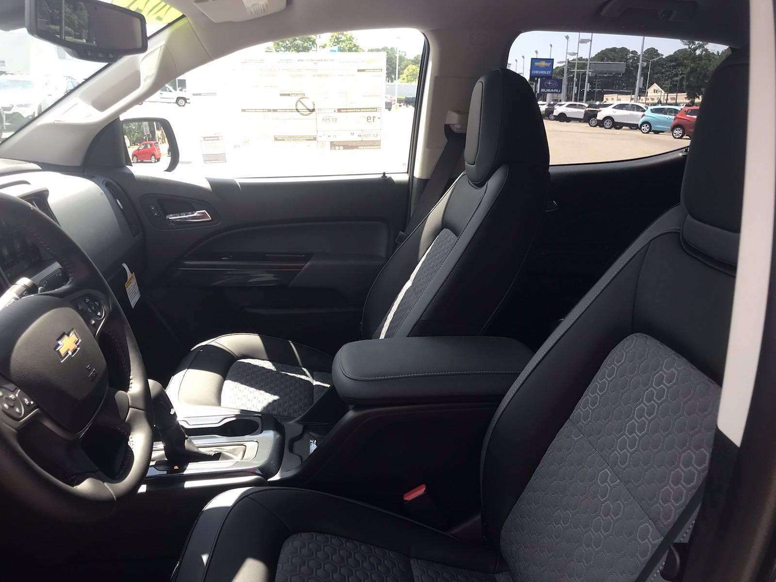 2021 Chevrolet Colorado Crew Cab 4x4, Pickup #217551 - photo 14
